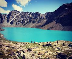 """Polubienia: 49, komentarze: 7 – Hasające Zające (@hasajacezajace) na Instagramie: """"#hasajacezajace  #mountains  #tienshan  #alakol  #kyrgyzstan  #centralasia  #karakol…"""""""