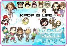 Kpop = Life