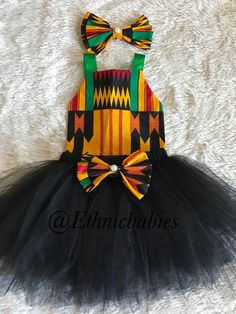 ideas birthday girl fashion tutus for 2019 Baby African Clothes, Kids Clothes Uk, African Dresses For Kids, Dress Flower, Flower Girl Tutu, Flower Girl Dresses, Baby Flower, African Inspired Fashion, African Print Fashion