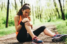 Knee Pain? Here's How a Doctor Determines the Cause