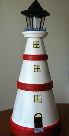 Výsledek obrázku pro lighthouse pots