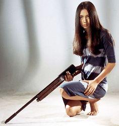 女囚701号 さそり Sasori - Scorpion Vol.1 (1972年)