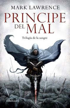 "Looks like an ""Assasins Creed"" cover, but it's an epic/fantasy book from Mark Lawrence"