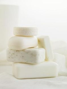 How to Make Soap With Hemp Oil
