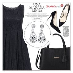 """Linda Look"" by lucky-1990 ❤ liked on Polyvore featuring Balmain"