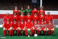 Sport Football Liverpool FC TeamGroup 197879 Season The Liverpool. News Photo… Free Football, Best Football Team, Retro Football, Sport Football, Football Info, Vintage Football, Liverpool Fc Team, Liverpool Legends, Classic Football Shirts