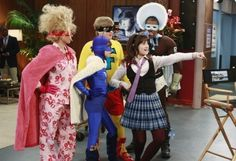 demi lovato sonny with a chance    Sonny with a chance - 1.03: Sonny at the falls - Demi Lovato Image ...