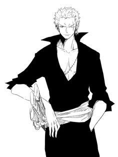 Roronoa Zoro/Ророноа Зоро|One Piece| | VK