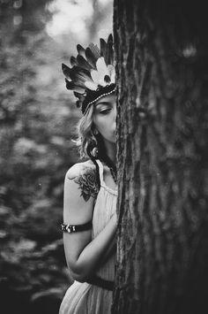 Оur forest by Nikita Ruzanov,