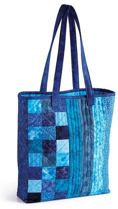 - Handy Tote Pattern More