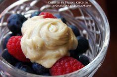 Primal Kitchen: A Family Grokumentary: Dairy Free Paleo Cream Cheese, and Raspberry Cheesecake Truffles