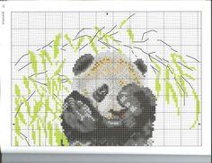 Gallery.ru / Фото #2 - Panda - zuzas