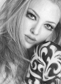 Amanda Seyfried by Proper-goodbye.deviantart.com on @deviantART
