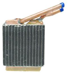 cool HVAC Heater Core TEMP GAURD 8016 FOR FORD 1973-79 PICKUP - For Sale View more at http://shipperscentral.com/wp/product/hvac-heater-core-temp-gaurd-8016-for-ford-1973-79-pickup-for-sale/