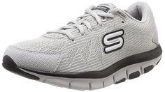 Skechers Flex Appel? Arrowhead, Chaussures De Sport Femmes, Schwarz (bkmt), 35 Eu