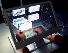 spacetop-3d-TED Microsoft 3D Desktop Hologram