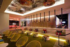 QT Gold Coast Hotel In Australia's Surfers Paradise