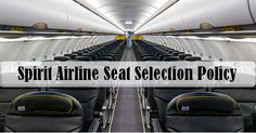Want to know the straightforward and effortless procedure to change the seat even after making the flight booking on the Spirit airlines? Then, you are at the best place as here you will be offered with the relevant information on the same... Creer Un Site Web, The Good Place, The Selection, Spirit, Change, Places, Lugares