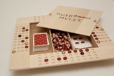 You! Be Inspired — 10 Awesome Game Boards