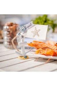 univers-mer-mariage-deco-theme-marin-chic-decoration - Accessoires du Mariage