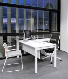 Individual desks | Desks-Workstations | Tec | Dynamobel. Check it out on Architonic
