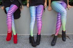 Pantone Leggings!