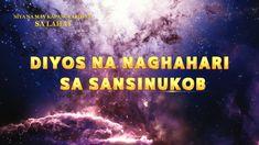 """""""Siya na May Kapangyarihan sa Lahat"""" (Clip 1/15) Diyos na Naghahari sa S..."""