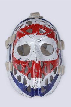 Ken Dryden's Target Mask