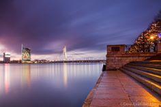 Riga, Letland -Dennis van den Elzen (www.dennisvandenelzen.com)