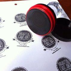 Custom stamp - cheap!!!