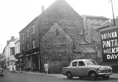 Willenhall History Wille, Wolverhampton, Family History, Birmingham, England, Country, Genealogy, Places, 1960s
