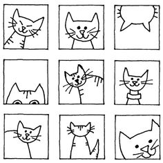 cat blocks