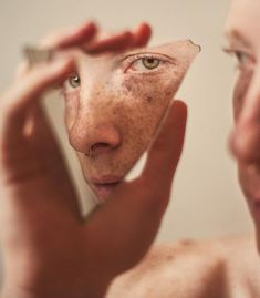 Conceptual Portrait Photography by Rony Hernandes #inspiration #photography