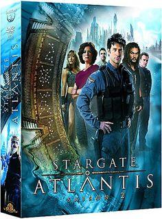 Stargate: Atlantis - Saison 2 [Complete] - http://cpasbien.pl/stargate-atlantis-saison-2-complete/
