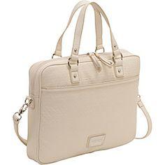 Laptop Bag For Women, Laptop Case, Hand Bags, Nine West, Ivory, Womens Fashion, Fashion Design, Style, Bag