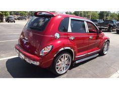 nice Chrysler Pt Cruiser, Sams, Dream Cars, Convertible, Product Launch, Nice, Ideas, Cars, Infinity Dress