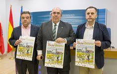 AÑO 2016 - CANTABRIA El consejero de Medio Rural ha presentado hoy `Noja Natura', el I Foro de Turismo y Naturaleza de la villa trasmerana  ...