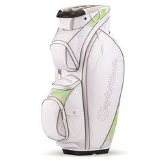 TaylorMade Womens Kalea Cart Bag from Golf  amp  Ski Warehouse WANT WANT  WANT! Golf 32ddcb91671b7