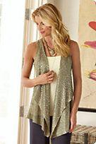 Sleeveless Tops, Lace Camis, Sleeveless Blouses - Soft Surroundings