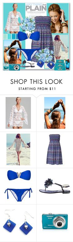"""""""LABOR DAY WEEKEND !"""" by conch-lady ❤ liked on Polyvore featuring PilyQ, Alba Botanica, Free People, Accessorize, Hot Anatomy, Etro, Seed Design and Blue Mojito"""