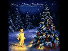 Trans-Siberian Orchestra - An Angel Came Down (studio version)
