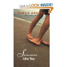 Book #7 - Finished on 3/22/12 Quick, mindless read.  Loved following the story of a teenage pregnancy.