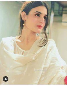 Hira Mani, Heena Khan, Cute Celebrities, Pakistani Actress, Girls Dpz, Stylish Girl, Sari, Poses, Indian
