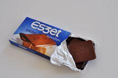Immer nur Käse- oder Schinkenbrot? Muss nicht sein! Die hauchdünnen und zarten Schokoladenschnitten von ESZET bringen eine süße Abwechslung auf den Frühstückstisch.