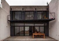 Wohn- und Atelierbau in Buenos Aires / HM.Arquitectos