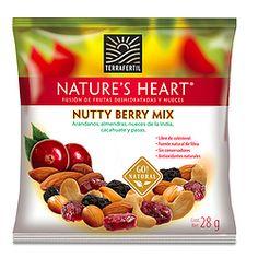 Nutty Berry Mix (28g)