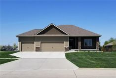 SOLD! 1104 NE 47th Street, Ankeny.  $374,000 Click on the picture for additional photos and information.  Presented by Stephanie VanDerKamp, Broker with RE/MAX Precision.  Licensed to sell real estate in the State of Iowa. Selling Real Estate, Real Estate Broker, Property Search, Virtual Tour, Iowa, Mansions, Street, House Styles, Outdoor Decor