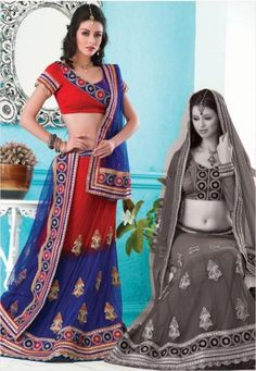 #Navratri #Chaniya #Choli @ http://www.jabongworld.com/navratri-collection/navratri-chaniya-choli.html