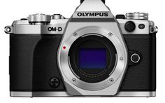 Olympus OM-D E-M5 Mark II: The Next King of DSLRs