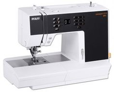 La pfaff passport : comment s'en servir ? Sewing Machine Repair, Sewing Machine Reviews, Sewing Machines, Post Bac, Sewing Leather, Sewing Techniques, Sewing Hacks, Sewing Diy, Baby Items